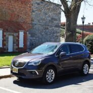 Buick Envision AWD