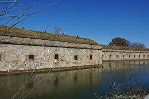 Fort Monroe National Monument, Virginia