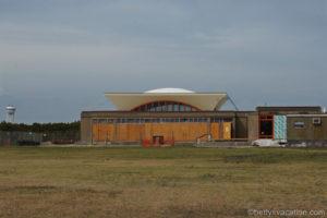 Wright Brothers National Memorial, North Carolina