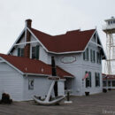 Ocean City Life-Saving Station Museum, Maryland