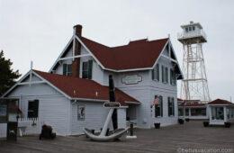 Ocean City Life-Saving Station Museum, Maryland