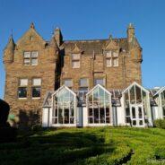 DoubleTree by Hilton Hotel Dundee, Schottland