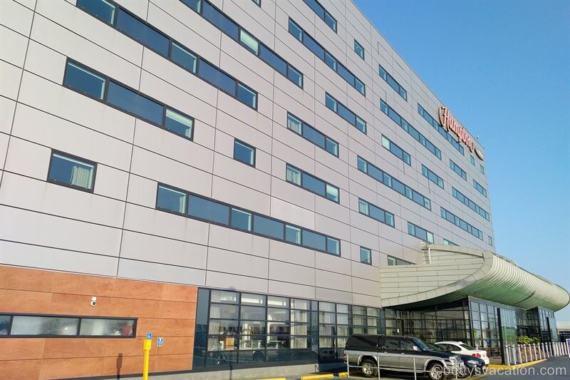 Hampton by Hilton Liverpool/John Lennon Airport, GB