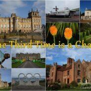 The Third Time is a Charm – England im Herbst – mein neuer Reisebericht