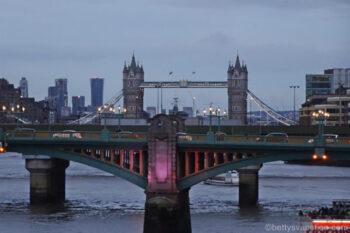 A Royal Christmas - Adventszeit in London