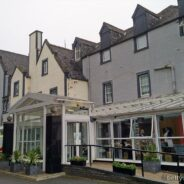 Best Western Kings Manor Hotel, Edinburgh, Schottland