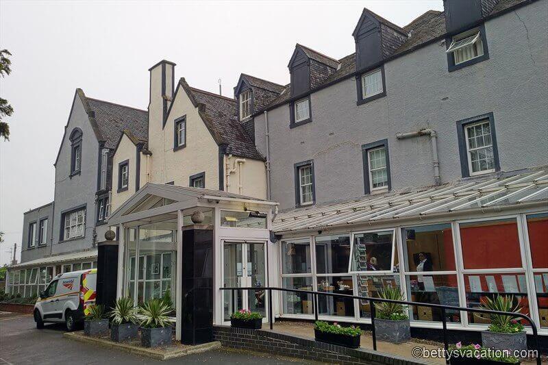 Best Western Kings Manor Hotel, Edinburgh, Schottland