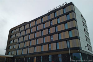 Courtyard by Marriott Oxford South, Abingdon, England