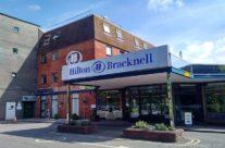 Hilton Bracknell, England