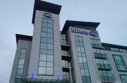 Hilton Dublin Airport, Irland