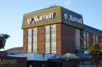 Heathrow/Windsor Marriott Hotel, Slough, England
