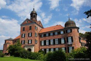 Schloss Eutin, Schleswig-Holstein