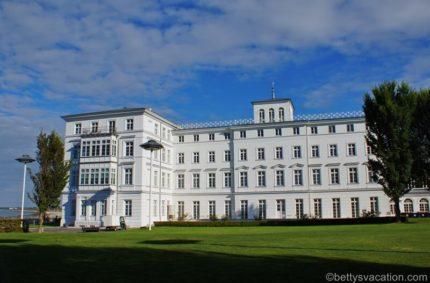 Grand Hotel und Seebad Heiligendamm, Mecklenburg-Vorpommern