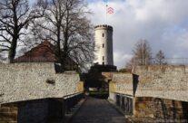 Schlösser und Burgen rund um Bielefeld, Nordrhein-Westfalen