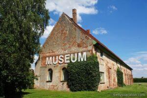 Uns Lütt Museum, Dargun, Mecklenburg-Vorpommern
