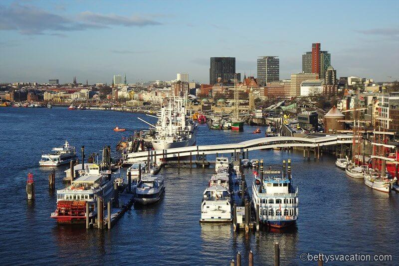 Hamburg & Schleswig-Holstein
