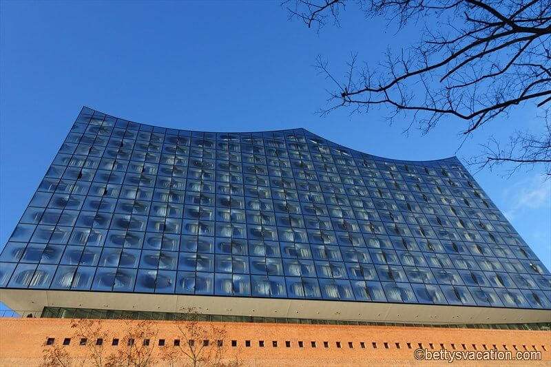 The Westin Hotel, Hamburg