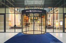 Hilton Frankfurt Airport, The Squaire, Frankfurt/ Main