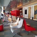 Iberia Lounge Velázquez, Madrid Terminal 4S