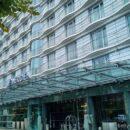 Le Méridien Hotel, Hamburg
