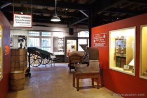 Speicherstadt Museum, Hamburg
