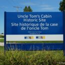 Uncle Tom's Cabin Historic Site, Dresden, Kanada