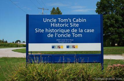 Uncle Tom's Cabin Historic Site, Dresden, Kanada