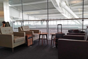 British Airways Galleries Club Lounge South, London Heathrow, Terminal 5