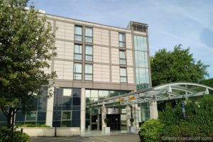 Hilton Hotel London Croydon, England