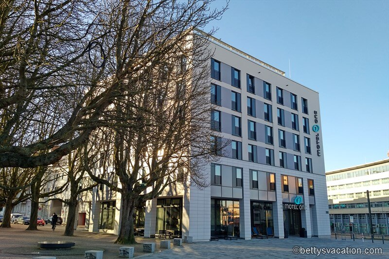 Motel One, Rostock