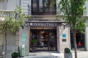 DoubleTree by Hilton Madrid-Prado, Spanien