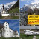 Ein langes Wochenende in München und Südbayern