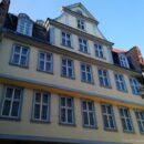 Goethehaus, Frankfurt am Main, Hessen