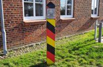 Grenzhus Schlagsdorf, Mecklenburg-Vorpommern