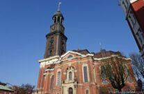 Hauptkirche St. Michaelis (Hamburger Michel), Hamburg