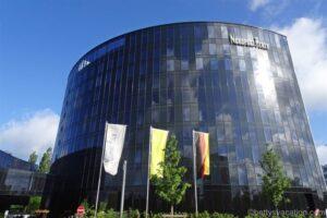 Nordport Plaza Hotel Hamburg-Airport, Norderstedt