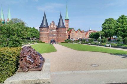 Kleiner Rundgang durch Lübeck