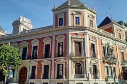 Museo Cerralbo, Madrid