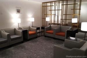 Silver Kris Business Lounge Hongkong