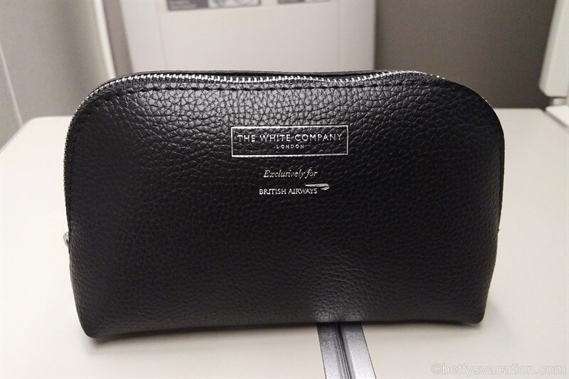 Review: British Airways Club World | Betty's Vacation