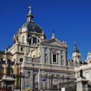 Almudena Kathedrale, Madrid