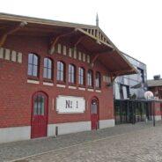 BallinStadt – Auswanderermuseum, Hamburg