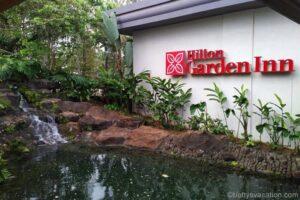 Hilton Garden Inn Kauai Wailua Bay, Hawai'i
