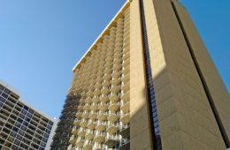 Hilton Waikiki Beach Hotel – Prince Kuhio, Oahu, Hawai'i