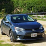 Auto mieten auf Guam – Toyota Corolla, Enterprise-rent-a-car