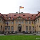 Zu Besuch beim Bundesaußenminister – Villa Borsig, Berlin