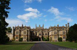 Corsham Court, Wiltshire, England