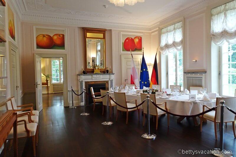 Villa Borsig, Berlin | Bettys Vacation