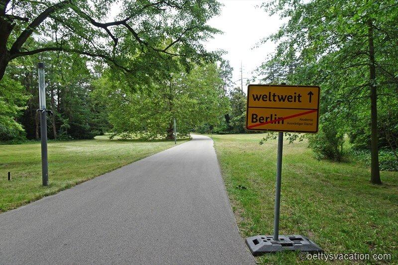 Auswärtiges villa borsig amt berlin Auswärtiges Amt