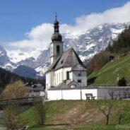Ausflug nach Berchtesgaden, Bayern